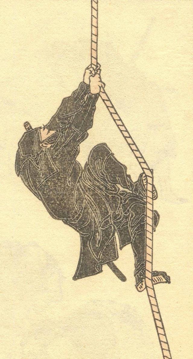 Chế độ ăn để rèn luyện sự kiên cường, giúp ẩn thân và loại bỏ mùi cơ thể của Ninja  - Ảnh 2.