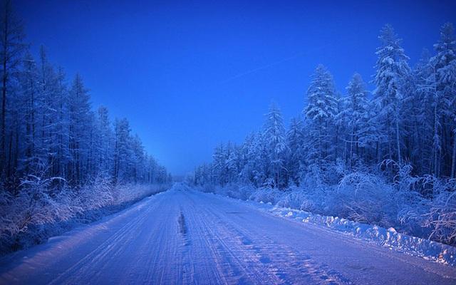 Ghé thăm ngôi làng lạnh nhất thế giới, nhiệt độ xuống tới -71,2 độ C hở cái gì ra là đóng băng cái ấy - Ảnh 11.