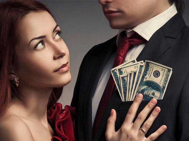 4 kiểu phụ nữ mà đàn ông muốn làm nghiệp lớn không nên dây dưa, đừng đi tới hôn nhân nếu không muốn hối hận - Ảnh 2.