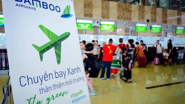 Bamboo Airways: 10 bất ngờ lớn và mục tiêu 150 nghìn đồng/cổ phiếu - Ảnh 8.