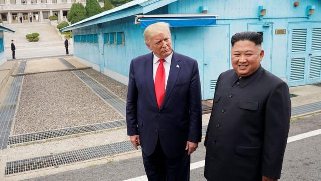 Tiết lộ lý do thực sự khiến Thượng đỉnh Mỹ-Triều thất bại - Ảnh 1.