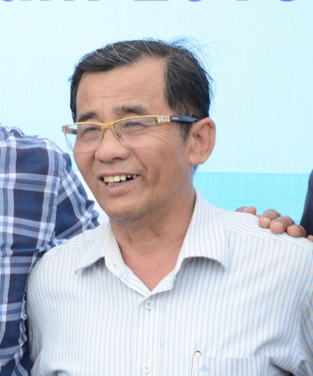 Cách hết chức vụ trong Đảng đối với Phó bí thư Thành ủy Phan Thiết - Ảnh 1.