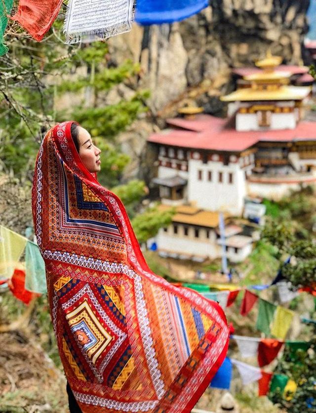 """Những bí mật giúp Bhutan trở thành """"quốc gia hạnh phúc nhất thế giới"""", ai trong chúng ta cũng mơ ước được đến một lần trong đời! - Ảnh 2."""