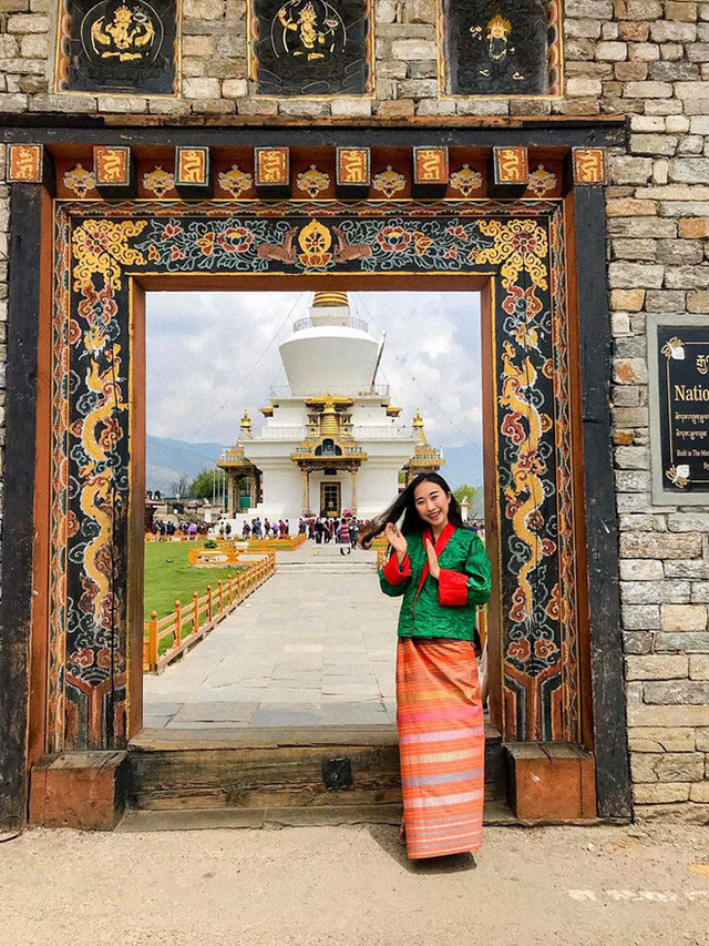 """Những bí mật giúp Bhutan trở thành """"quốc gia hạnh phúc nhất thế giới"""", ai trong chúng ta cũng mơ ước được đến một lần trong đời! - Ảnh 17."""