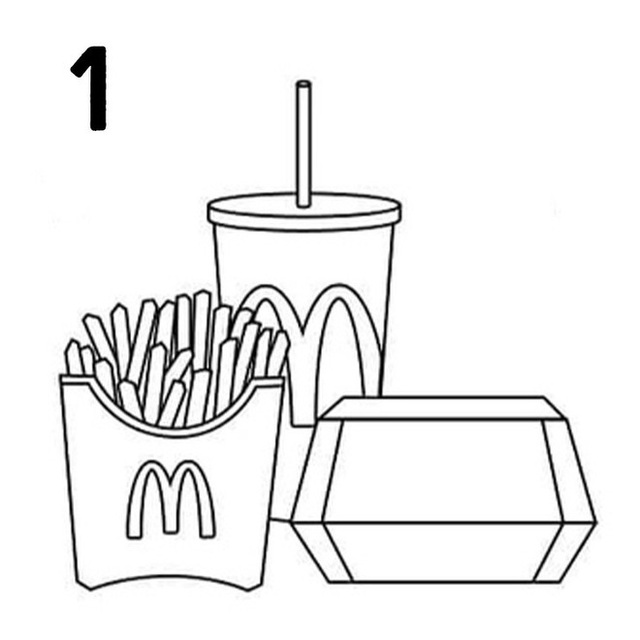 Hóa ra đây mới là cách ăn fastfood đúng mà lâu nay chúng ta đã không biết, nhưng nó tồn tại nhược điểm có thể khiến bạn giận tím người - Ảnh 5.