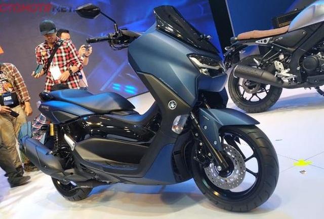 Những mẫu xe máy mới vừa ra mắt hút người tiêu dùng - Ảnh 6.
