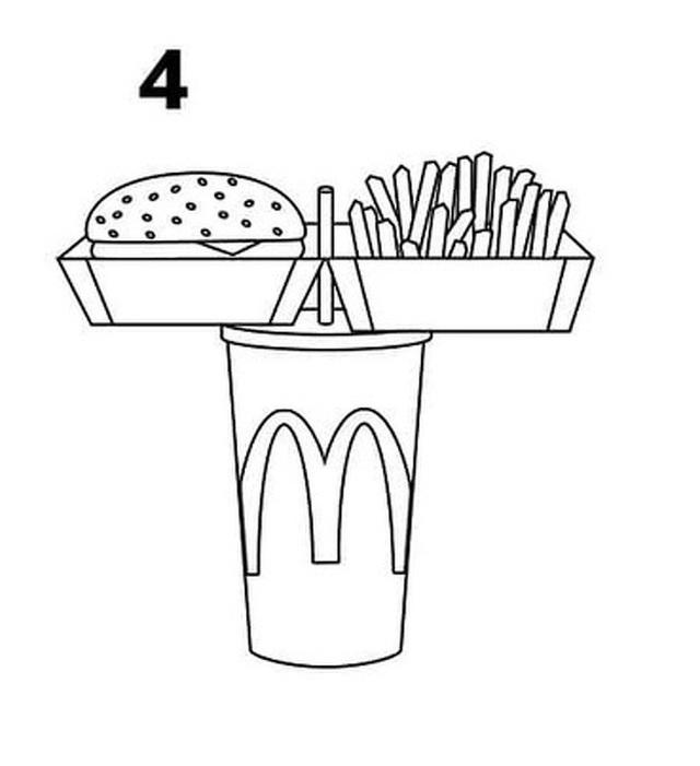 Hóa ra đây mới là cách ăn fastfood đúng mà lâu nay chúng ta đã không biết, nhưng nó tồn tại nhược điểm có thể khiến bạn giận tím người - Ảnh 6.