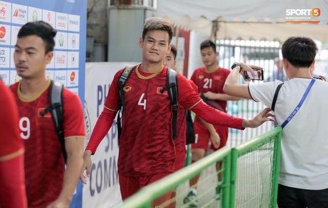 Người không phổi của U22 Việt Nam ngại ngần che giấu vết thương trước ngày đá chung kết SEA Games ở tuổi 30 - Ảnh 8.