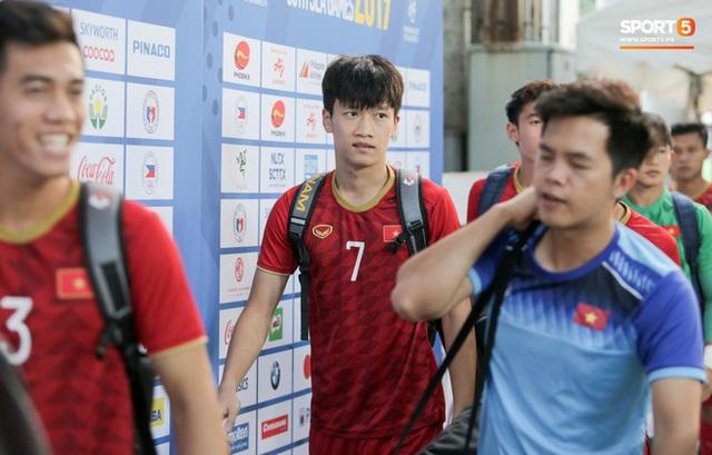 Người không phổi của U22 Việt Nam ngại ngần che giấu vết thương trước ngày đá chung kết SEA Games ở tuổi 30 - Ảnh 10.