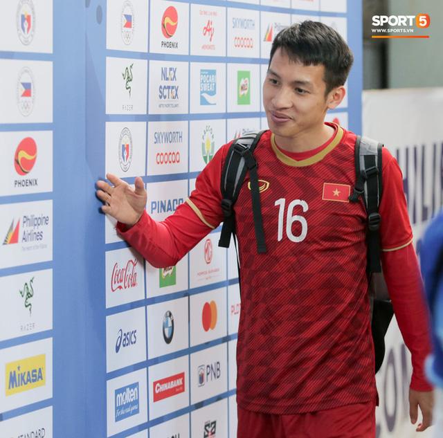 Người không phổi của U22 Việt Nam ngại ngần che giấu vết thương trước ngày đá chung kết SEA Games ở tuổi 30 - Ảnh 11.
