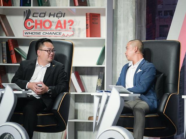 Cơ hội cho ai: Shopee bất ngờ tham gia ghế nóng tuyển dụng nhân sự - Ảnh 1.