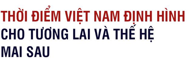 Đầu năm Kỷ Hợi nói chuyện khát vọng thịnh vượng của đất nước cùng Bộ trưởng KHĐT Nguyễn Chí Dũng - Ảnh 7.