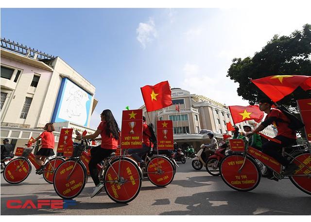 Đầu năm Kỷ Hợi nói chuyện khát vọng thịnh vượng của đất nước cùng Bộ trưởng KHĐT Nguyễn Chí Dũng - Ảnh 9.