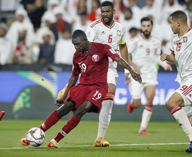 UAE có bằng chứng xác thực về việc Qatar gian lận quốc tịch, BTC Asian Cup chuẩn bị đưa ra quyết định cuối cùng - Ảnh 1.