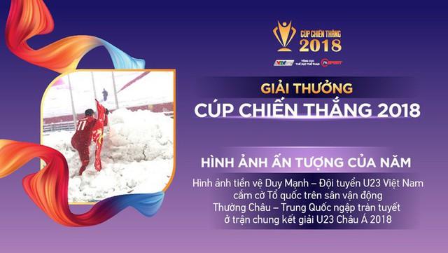 Sau QBV Việt Nam 2018, Quang Hải lại ẵm thêm danh hiệu cao quý - Ảnh 6.