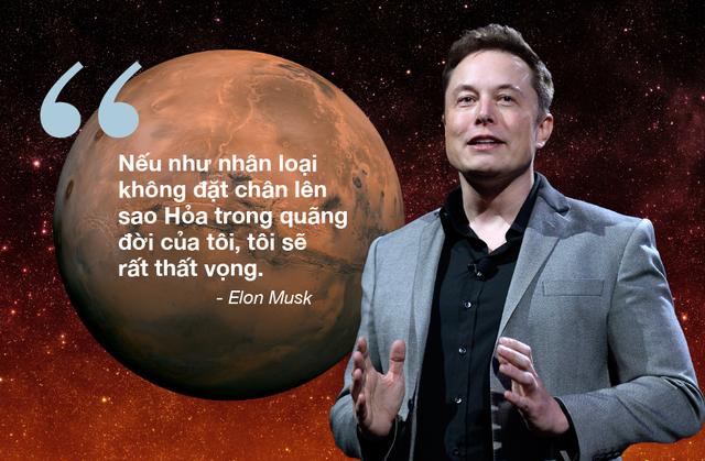 Tỷ phú Elon Musk: Tài năng, tham vọng và mất chức vì vạ miệng - Ảnh 2.