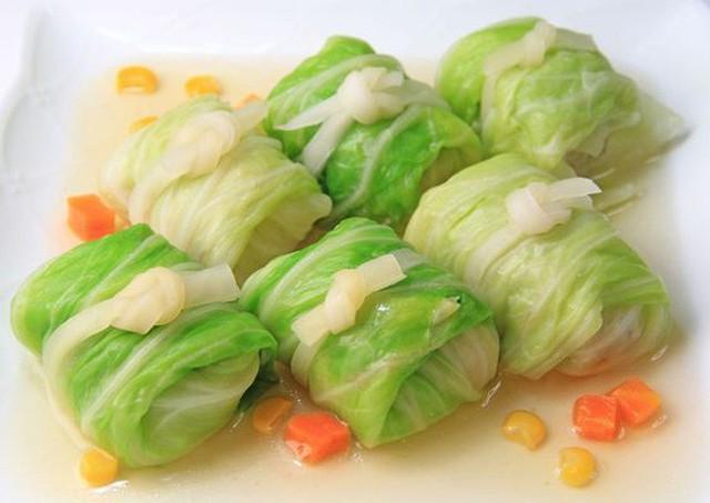 Yoshoku - trường phái món ăn ngoại quốc nhưng mang đậm tinh hoa Nhật Bản - Ảnh 17.