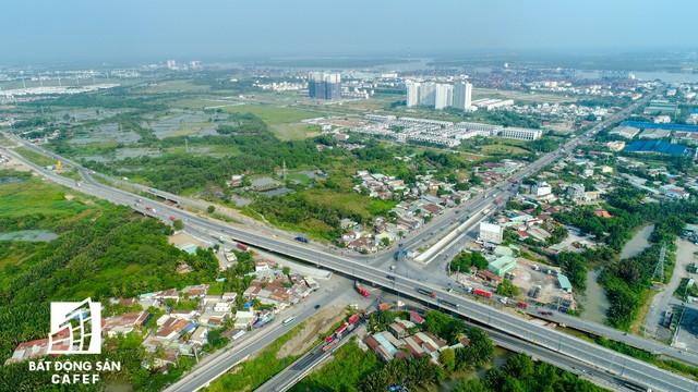 Cận cảnh những dự án giao thông đang làm thay đổi thị trường bất động sản TP.HCM - Ảnh 9.