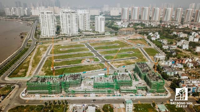 Cận cảnh những dự án giao thông đang làm thay đổi thị trường bất động sản TP.HCM - Ảnh 14.