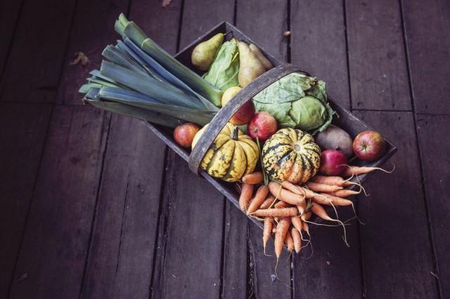 Chế độ ăn Ornish vừa giúp giảm cân vừa tốt cho sức khỏe tim mạch - Ảnh 4.