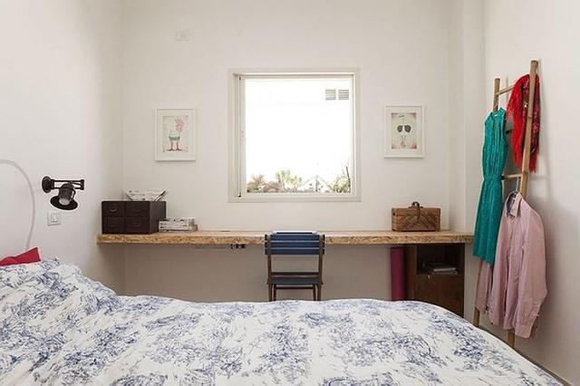 Ở chung cư vẫn tiết kiệm điện và hoang dã nhờ ban công - Ảnh 6.