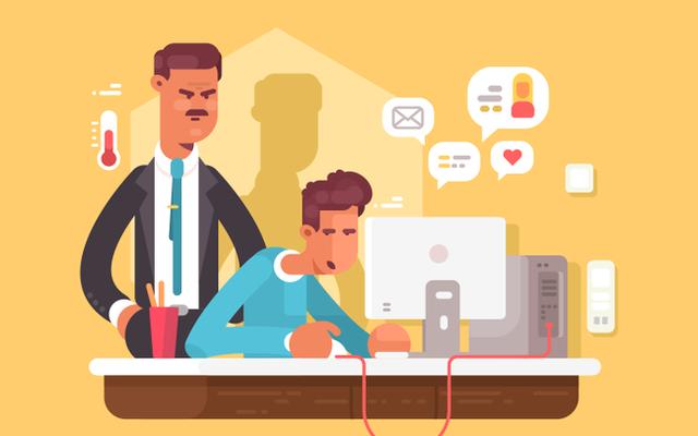 5 quy luật ngầm ở nơi làm việc, đã là người đi làm mà không hiểu rõ thì sự nghiệp chỉ có dậm chân tại chỗ - Ảnh 3.