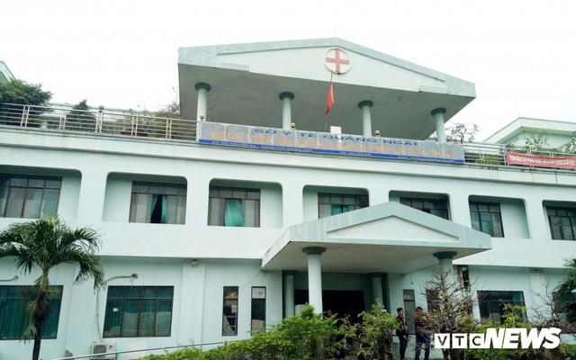 Y bác sĩ phản đối sáp nhập bệnh viện: Quảng Ngãi báo cáo Chính phủ - Ảnh 2.