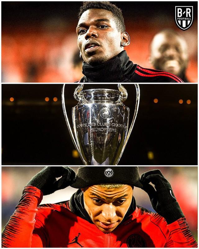 Đêm nay, giải bóng đá danh giá nhất hành tinh dành cho cấp câu lạc bộ chính thức trở lại - Ảnh 2.