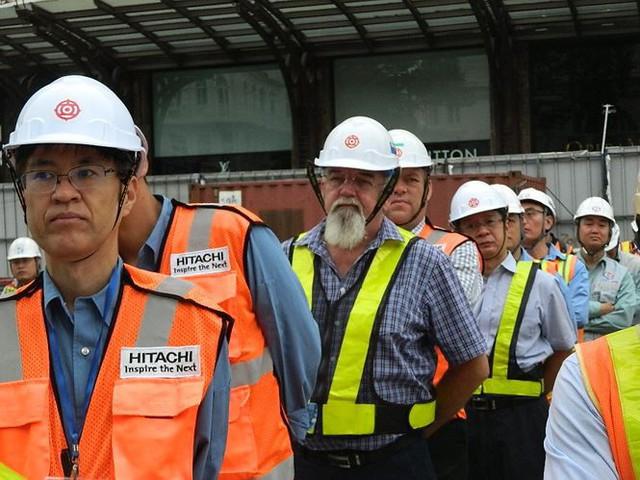 Tuyến metro đầu tiên ở TPHCM hoàn thành trong tháng 10/2020 - Ảnh 2.