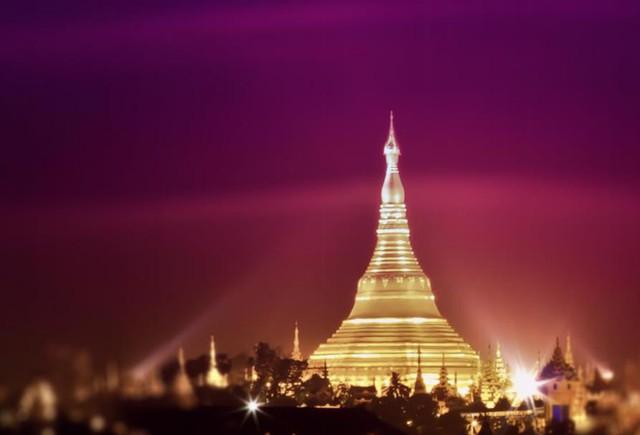 Du lịch văn hóa tâm linh giúp Myanmar khôi phục ngành du lịch từng bị tụt hậu 50 năm - Ảnh 2.