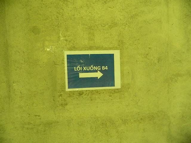Cận cảnh ga ngầm 4 tầng tuyến metro Bến Thành – Suối Tiên - Ảnh 10.