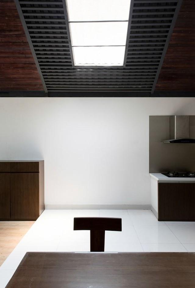 Làm nhà một tầng siêu đẹp với chi phí tiết kiệm chỉ 270 triệu đồng - Ảnh 6.