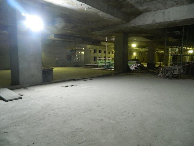 Cận cảnh ga ngầm 4 tầng tuyến metro Bến Thành – Suối Tiên - Ảnh 5.