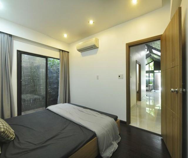 Làm nhà một tầng siêu đẹp với chi phí tiết kiệm chỉ 270 triệu đồng - Ảnh 7.