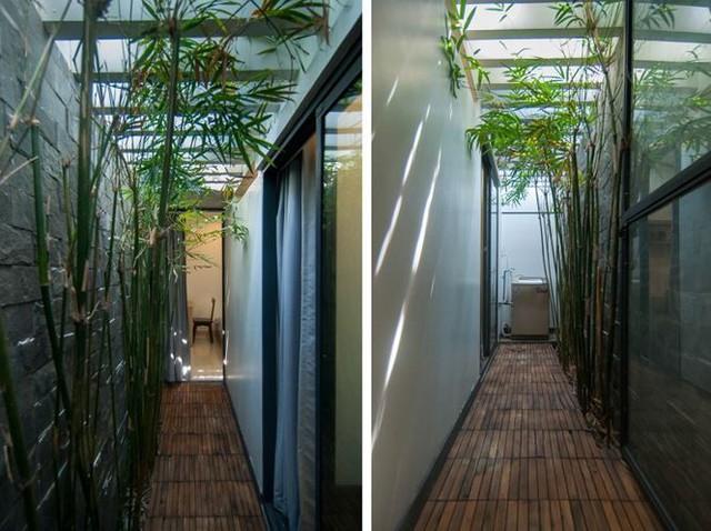 Làm nhà một tầng siêu đẹp với chi phí tiết kiệm chỉ 270 triệu đồng - Ảnh 8.