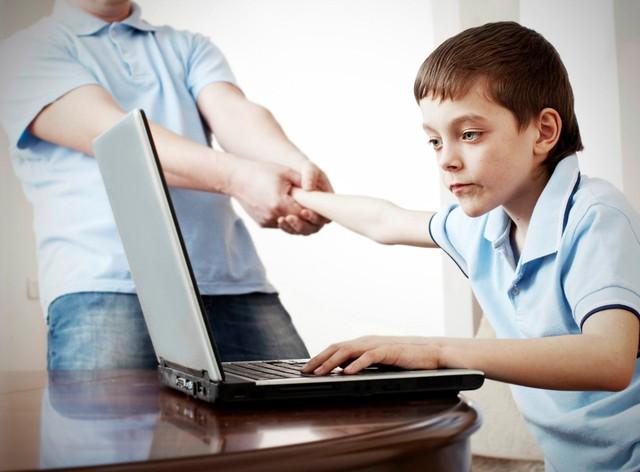 Trẻ con đánh người lớn, ai cũng tưởng chỉ là hành động vô tri nhưng chuyên gia tâm lý học đã phải đưa ra cảnh báo tai hại - Ảnh 3.