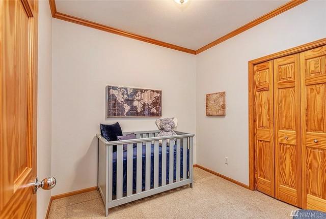 Bên trong căn nhà khiêm tốn Jeff Bezos đã thuê khi bắt đầu sự nghiệp với Amazon và hiện được rao bán với giá 1,5 triệu USD - Ảnh 10.