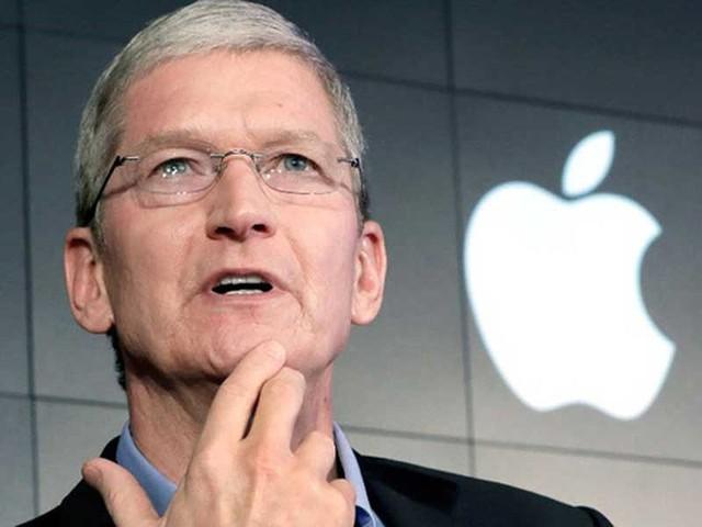 Apple sẽ sản xuất iPhone tại Việt Nam? - Ảnh 2.