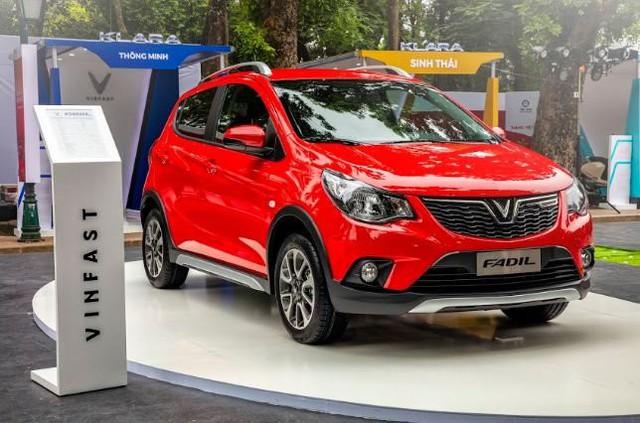 Đây là những mẫu xe có thể gây sốt thị trường Việt năm 2019 - Ảnh 2.