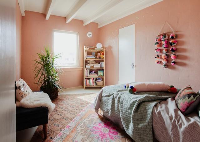Nội thất dành cho chủ nhà yêu thích sự sắc nét và trật tự - Ảnh 12.
