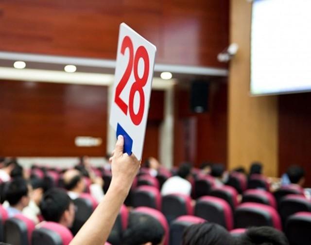 Những vướng mắc trong xử lý nợ xấu theo Nghị quyết 42 và đề xuất tháo gỡ - Ảnh 2.