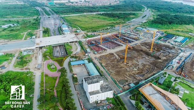 TP.HCM: Kiến nghị tiếp tục giải quyết thủ tục pháp lý cho hơn 90 dự án đang bị thanh tra