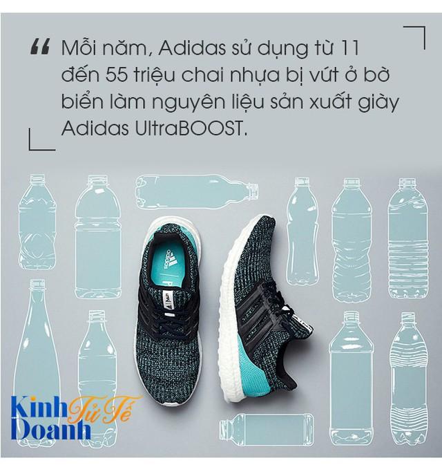 Chiến dịch bất tử của Adidas - Ảnh 7.