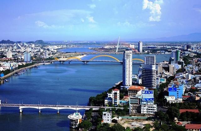 Đà Nẵng: 17 dự án cho phép người nước ngoài mua - Ảnh 1.
