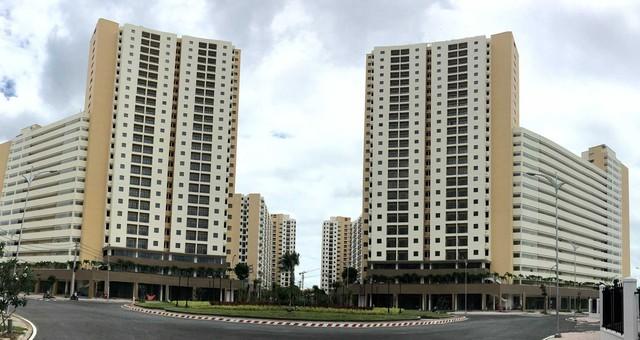 HoREA: Tranh chấp chung cư có xu hướng gia tăng và tính chất ngày càng phức tạp - Ảnh 1.