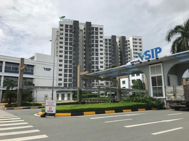 Giới đầu tư địa ốc Sài Gòn đổ về thị trường các tỉnh lân cận buôn đất nền - Ảnh 1.