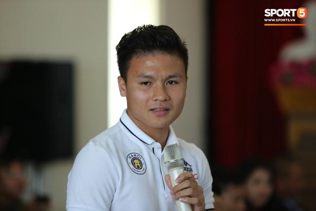 Hà Nội FC không dùng đội hình mạnh nhất tại Siêu Cúp Quốc gia, tập trung cho mục tiêu Châu lục - Ảnh 1.
