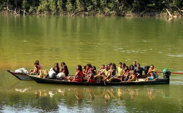 Bí ẩn hòn đảo trường thọ, bộ lạc chỉ ngủ 20 phút mỗi ngày và những vùng đất lạ lùng nhất hành tinh ai cũng muốn đến thăm 1 lần cho biết - Ảnh 5.