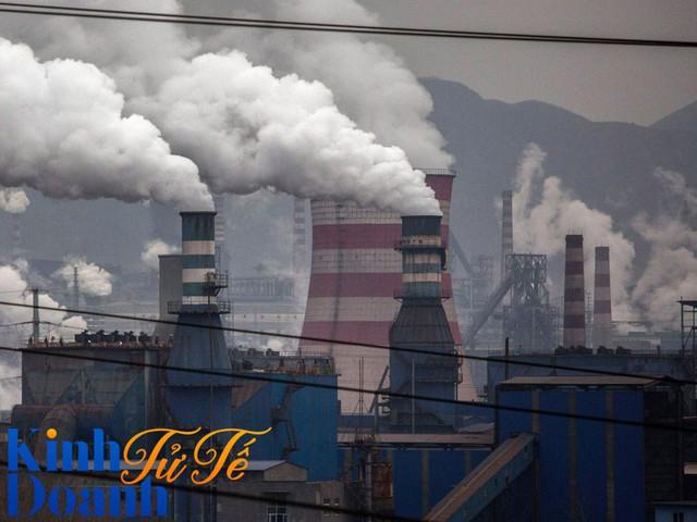 Sản xuất than không thải ra CO2 từ nước thải, đây là cách giúp năng lượng sạch thực sự gần gũi - Ảnh 2.