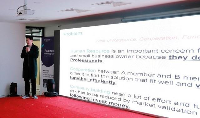 Startup Hàn Quốc tìm kiếm cơ hội đầu tư tại Việt Nam - Ảnh 2.